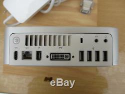 2ghz Intel Core 2 Duo DD 120gb Mini Mac