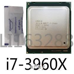 3.3ghz Intel Core I7-3960x 6c 15mb 5gt / S 130w Lga2011 Cpu Processor