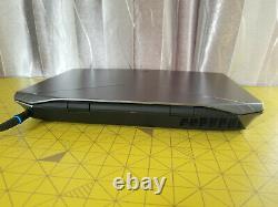 Alienware 14 Fhd Intel Core I7-4700mq 2.4 Ghz Ram 16gb, Gtx 750m Win10
