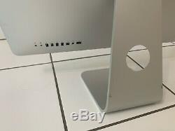 Apple Imac 2009 21.5 A1311 Intel Core 2 Duo 3,33ghz 8gb Ram 480gb Ssd