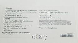 Apple Imac Pro (27-inch Late 2017) 3.2ghz 8-core Intel Xeon, 1tb Ssd, 32gb Ram