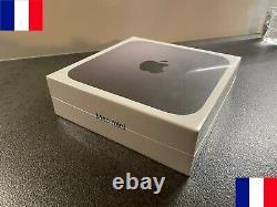 Apple Mac Mini 2020 Neuf 256gb Ssd, Intel Core I3 8th Gen 3.60 Ghz, 8gb Mxnf2f