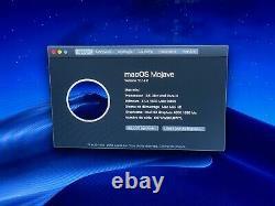 Apple Mac Mini Intel Core I5 2.5 Ghz Ram 8gb DD 500gb Apple