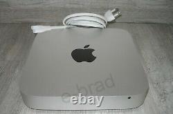 Apple Mac Mini Intel Core I7 3ghz /16gb / 2to Fusion Drive
