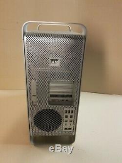 Apple Mac Pro 5.1 (mi-2012) 12 Core Intel Xeon 2.4 Ghz / 12g / 1t / No. 4