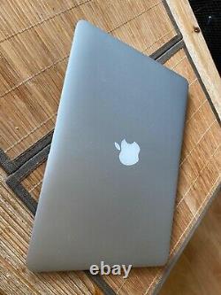 Apple Macbook Air 13 (128gb Ssd, Intel Core I5 5th Generation, 2.7ghz, 8gb)