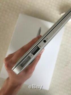 Apple Macbook Air 13.3 (128gb Ssd, Intel Core I5 1.8 Ghz, 8gb) Computer