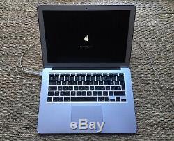 Apple Macbook Air 13.3 128gb Ssd, Intel Core I5 5th Generation 1.6 Ghz