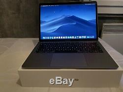Apple Macbook Air 13.3 (128gb Ssd, Intel Core I5 8th Gen, 3.60 Ghz, 8gb)