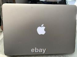 Apple Macbook Air 13,3 2015 (intel Core I5, 1.6 Ghz, 8gb Ram, 128gb, Azerty)