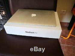 Apple Macbook Air 13.3 (3rd Gen Intel Core I5, 1.4ghz, 128gb, 4gb Ram)