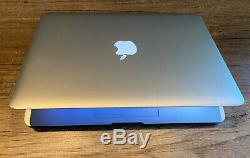 Apple Macbook Air 13.3 (512gb Ssd, Intel Core I7 5th Generation, 2.2 Ghz, 8gb)