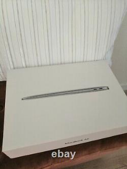 Apple Macbook Air 13.3 Intel Core I5 8th Gen, 1.6 Ghz, 128gb Ssd, 8gb Ram