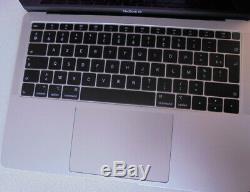 Apple Macbook Air 13.3 (intel Core I5 3.6 Ghz Max, 128gb, 8gb Ram)