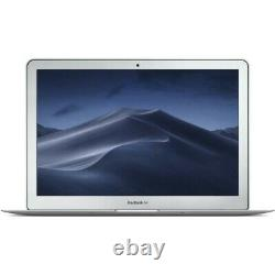 Apple Macbook Air 13.3 (intel Core I5 5th Gen, 1.6 Ghz, 128gb Ssd, 8gb Ram)