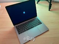 Apple Macbook Air 13 8gb, 256gb Ssd, Intel Core I5 8gen, 1.6ghz (2018)