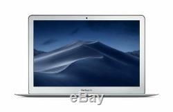 Apple Macbook Air (13-inch 1.8ghz Dual Core Intel Core I5, 128gb)