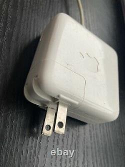 Apple Macbook Air 13 (intel Core I7, 2,20ghz, 256gb Ssd, 8gb Ram)