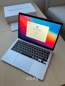 Apple Macbook Air 2020 13.3 Intel Core I7 1.2 Ghz Ram 16gb Ssd 1tb