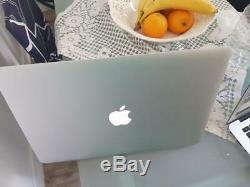 Apple Macbook Air A1466 13 2012 Intel Core I5 1.8ghz 8gb