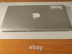 Apple Macbook Air Intel Core I5 1.4ghz 4 GB Ram 128 GB Ssd 11.6 2014 Grey