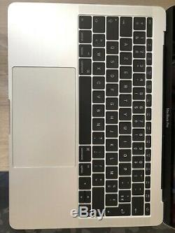 Apple Macbook Pro 13 2016 Intel Core I5 2ghz, 8gb Ram, 256gb Ssd