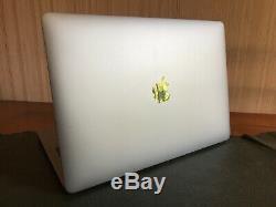 Apple Macbook Pro 13.3 (128gb, Intel Core I5 7th Generation, 2.30 Ghz, 8gb)
