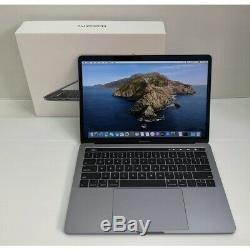 Apple Macbook Pro 13.3 (128gb Ssd, Intel Core I5, 3.90 Ghz, 8gb) 2019