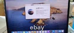 Apple Macbook Pro 13.3 (128gb Ssd, Intel Core I5 5th Generation, 2.3ghz, 8gb)