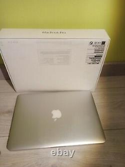 Apple Macbook Pro 13.3 (128gb Ssd, Intel Core I5 5th Generation, 2.7ghz, 8gb) O