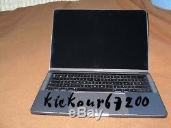 Apple Macbook Pro 13.3 (128gb Ssd, Intel Core I5 8th Gen, 3.90 Ghz, 8gb)