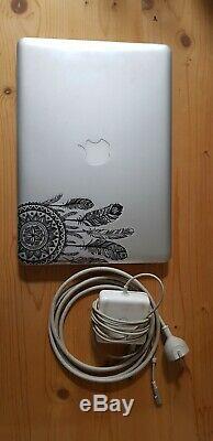 Apple Macbook Pro 13.3 (256gb Ssd, Intel Core I5, 2.5ghz, 16gb)