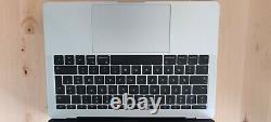Apple Macbook Pro 13.3 (256gb Ssd, Intel Core I5 5th Generation, 2.3ghz, 8gb)