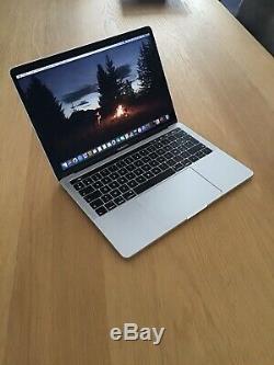 Apple Macbook Pro 13.3 (256gb Ssd, Intel Core I5 8th Gen 2.3 Ghz, 8gb)