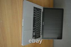 Apple Macbook Pro 13.3 500gb Ssd, Intel Core I5 3rd Generation, 2.3 Ghz
