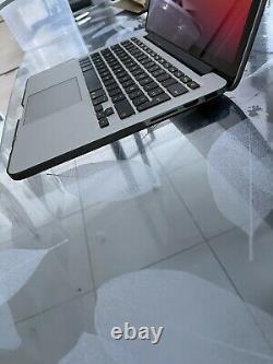 Apple Macbook Pro 13.3 (512gb Ssd, Intel Core I5 5th Generation, 2.9 Ghz, 8gb)
