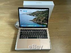 Apple Macbook Pro 13.3 Intel Core I5 5th Gen, 2,70ghz, 128gb Ssd, 8gb