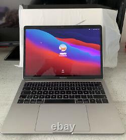 Apple Macbook Pro 13,3 Intel Core I5 7th Gen, 2,30 Ghz, 8 GB Ram, 128 GB