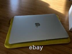 Apple Macbook Pro 13.3 Intel Core I5 7th Gen, 2.30 Ghz, 8gb Ram, 128gb