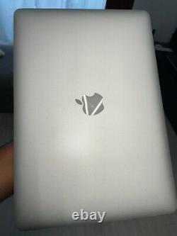 Apple Macbook Pro 15 2015 (500 GB Ssd, Intel Core I7, 2.7 Ghz, 16gb)