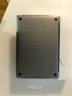 Apple Macbook Pro 15.4 (512 GB Ssd, Intel Core I7 2.7ghz, 16gb Ram) Touch Bar