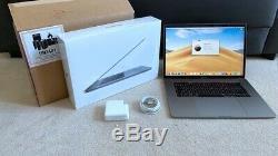 Apple Macbook Pro 15.4 I9-9880h Intel Core, 2.30 Ghz, 16 GB Ram, 512 GB