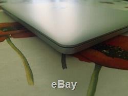 Apple Macbook Pro 15.4 Late 2013 (intel Core I7 2 Ghz, 256 GB Ssd, 16gb Ram)