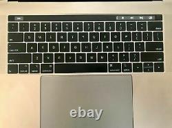 Apple Macbook Pro 15 500 Gb, Intel Core I9 (8th Gen) 16 GB Ram, 2.9 Ghz M-2018