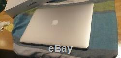 Apple Macbook Pro 15 Retina (intel Core I7 2.30 Ghz, 512 GB Ssd, 16gb Ram)