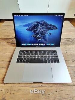 Apple Macbook Pro 15 Touch Bar / Intel Core I7 2.6 Ghz / 16 GB / 256 GB Ssd