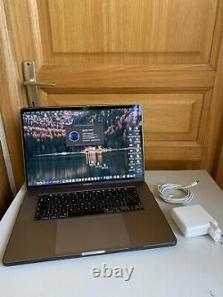 Apple Macbook Pro 16 (1to Ssd, Intel Core I9 9th Gen, 2.30 Ghz, 16gb) Laptop