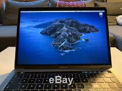 Apple Macbook Pro Retina 13.3 256gb Ssd, Intel Core I5 2.9 Ghz, 8gb Ram