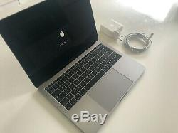 Apple Macbook Pro Retina 13.3 (7th Gen Intel Core I5, 2.30 Ghz, 8gb Ram)