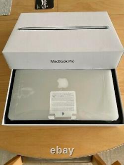 Apple Macbook Pro Retina Intel Core I7 3.70 Ghz Ssd 1tb (960gb)